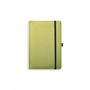Planavimo - užrašų knygutė TIME VALUE BUBBLES, PU, A5