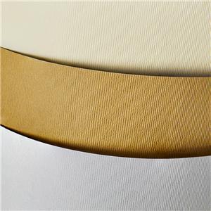 Dekoratyvinis kartonas STANDARD STRIPS, kreminės sp., A4, 20 lapų/pak., 230 g/m²