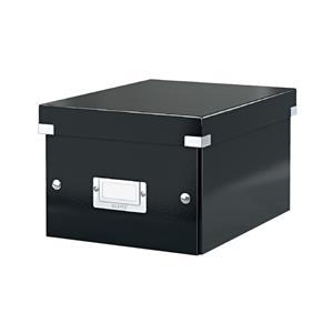 Archyvavimo dėžė LEITZ, sudedama A4, 281 x 200 x 369 mm