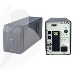 Officeday | APC BY SCHNEIDER ELECTRIC APC Smart-UPS SC 620
