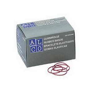 Gumelės ALCO, 50 mm, 250 g