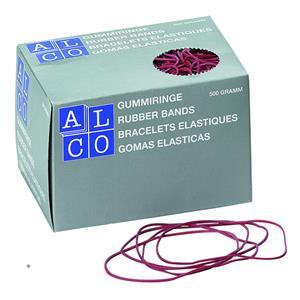 Gumelės ALCO, 500 g