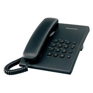 Laidinis telefonas PANASONIC TS500