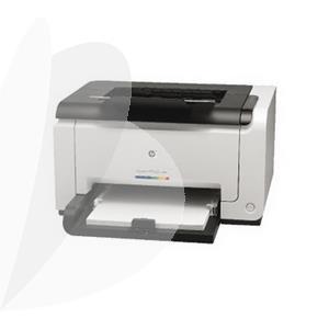 Spalvotas lazerinis sp. HP LaserJet Pro CP1025NW