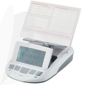 Pinigų svarstyklės RATIOTEC RS 1200 D