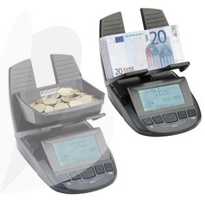 Pinigų svarstyklės RATIOTEC RS 2000