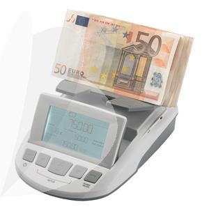 Pinigų svarstyklės RATIOTEC RS 1000