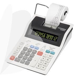 Spausdinantis skaičiuotuvas CITIZEN 520DPA