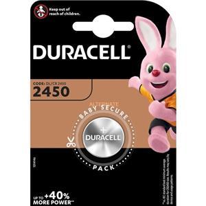 Baterija DURACELL Lithium2450, 1 vnt.