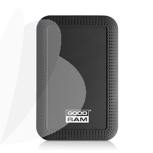 Išorinis standusis diskas  GOODRAM USB 3.0, 500GB, juoda