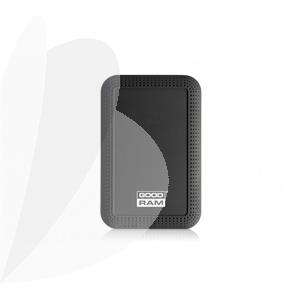 Išorinis standusis diskas  GOODRAM USB 3.0, 750GB, juoda