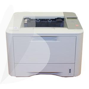 Mažai naudotas lazerinis spausdintuvas SAMSUNG ML 3710ND, A4, Duplex, LAN