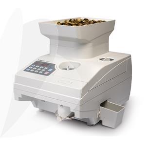 Greitaeigis monetų skaičiavimo aparatas SAFESCAN 1550