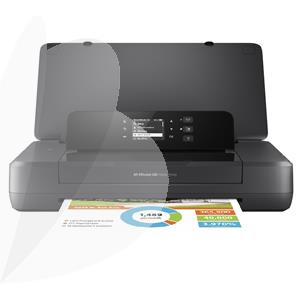 HP Officejet 200 Mobile Printer (DE)