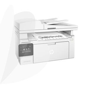 Lazerinis spausdintuvas HP LaserJet Pro MFP M130fw