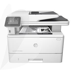 Daugiafunckinis spausdintuvas HP LaserJet Pro MFP M426dw