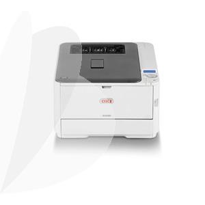 Lazerinis spalvotas spausdintuvas OKI C332dn