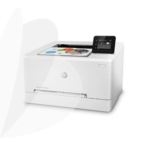 Lazerinis spausdintuvas HP Color LaserJet Pro M254nw