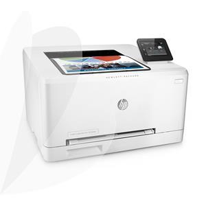 Lazerinis spalvotas spausdintuvas HP Color LaserJet Pro 200 M252dw