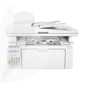 Lazerinis spausdintuvas HP LaserJet Pro MFP M130fn