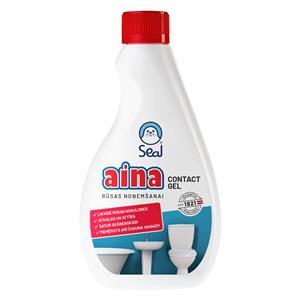 Valiklis AINA CONTACT GEL, 500 ml