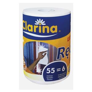 Popieriniai rankšluosčiai CLARINA