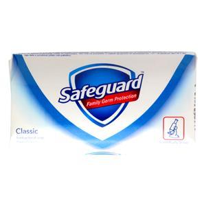 Tualetinis muilas SAFEGUARD Classic, 90 g