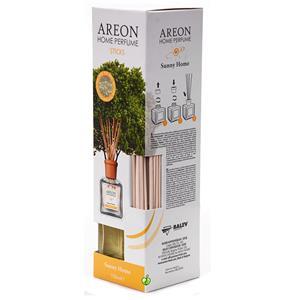 Oro gaiviklis AREON Sunny Home,su papildymu, 150 ml
