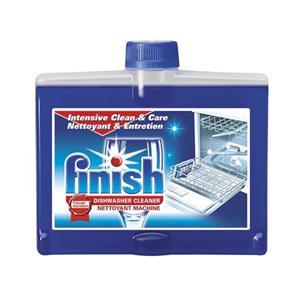 Indaplovėms skirta valymo priemonė FINISH, 250 ml