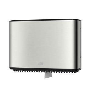 Laikiklis tualetiniam popieriui TORK Mini Jumbo, 355 x 254 x 133 mm (460006)