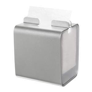Servetėlių dozatorius TORK XPRESSNAP N4 274002, 15 x 17,8 x 20,9 cm, aliumininis