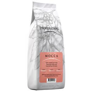 Kavos pupelės  MELNA COFFEE PROFESSIONAL MOCCA