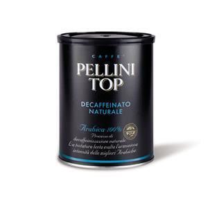 Kava PELLINI Espresso Tradizionale, be kofeino, malta, 250 g