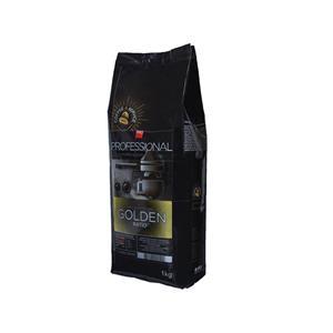 Kavos pupelės BLACK COFFEE PROFESSIONAL GOLDEN RATIO, 1 kg