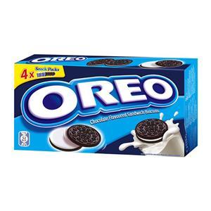Sausainiai OREO ORIGINAL, 176 g