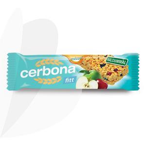 Javainių batonėlis CERBONA Fit, 20 g