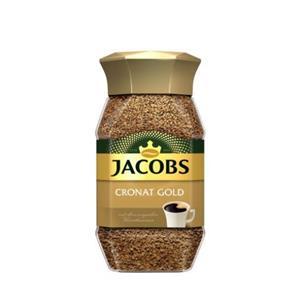 Tirpi kava JACOBS CRONAT GOLD, 100 g