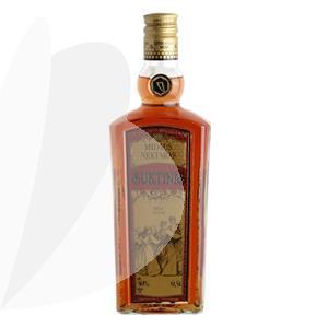 Midaus nektaras SUKTINIS, 50%, 500 ml, firminis