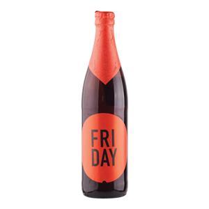 Alus BREWERS & UNION Friday, 6,5%, 0,5 l, butelis D