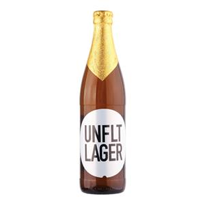 Alus BREWERS & UNION Unfiltered, 5,0%, 0,5 l, butelis D