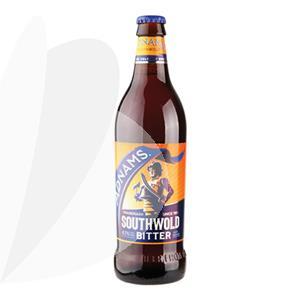 Alus ADNAMS Southwold Bitter, 4,1%, 0,5 l, butelis D