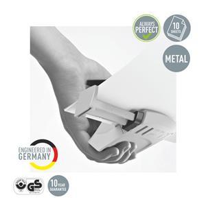 Skylmuša LEITZ WOW Mini 5060, 10 lapų
