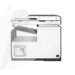 Rašalinis spausdintuvas HP PAGEWIDE PRO 477DW