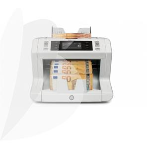 Automatinis pinigų skaičiavimo ir tikrinimo aparatas SAFESCAN 2680-S