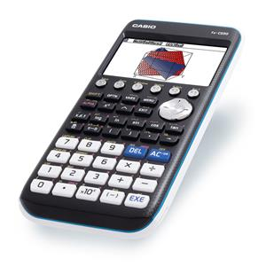Grafinis skaičiuotuvas CASIO FX-CG50, 188,5 x 89 x 18,6 mm