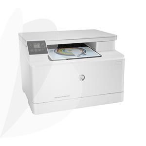 Multifunkcinis lazerinis spausdintuvas HP Color LaserJet Pro MFP M180n