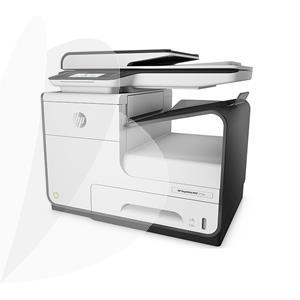 Multifunkcinis rašalinis spausdintuvas HP PageWide 377dw MFP
