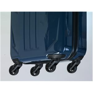 Rankinio bagažo lagaminas PIERRE AIR 20, mėlyna