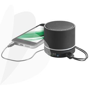 Nešiojamas garsiakalbis Leitz Complete Mini Bluetooth
