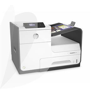 rašalinis spalvotas spausdintuvas HP PageWide Pro 452dw
